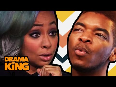 Raven REFUSES African-American Label w/ Oprah Ft. Superwoman & Blair Fowler – DRAMA KING Ep. 2