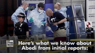 Manchester suicide bomber: Who is Salman Abedi?