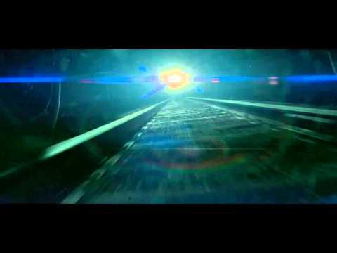 Super 8 Trailer HD