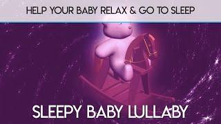 Baby Lullaby Sleepy Stars - Lullabies For Babies To Go To Sleep