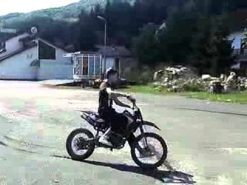 motocross explorer 250ccm