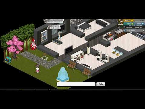 Construindo Casa Moderna
