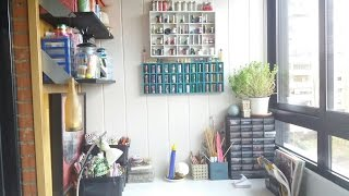 MI CRAFT ROOM