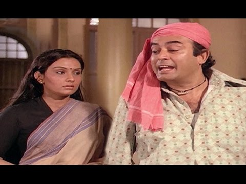 Sanjeev Kumar Proposes Marriage To Vidya Sinha