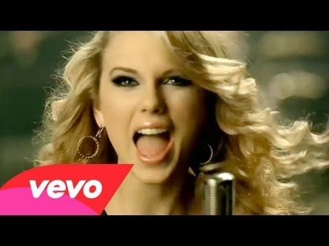 Taylor Swift - We Were Happy