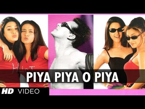 Piya Piya O Piya [full Song] | Har Dil Jo Pyar Karega video