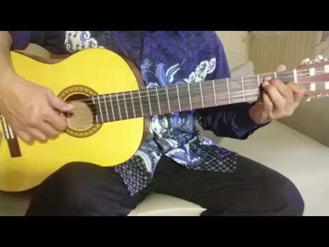 Ondel Ondel - Lagu Daerah Jakarta (Fingerstyle Cover)