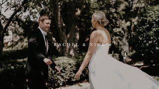 Groom cries when he sees the bride walk down the aisle😰 The Carriage Club Kansas City Wedding Video