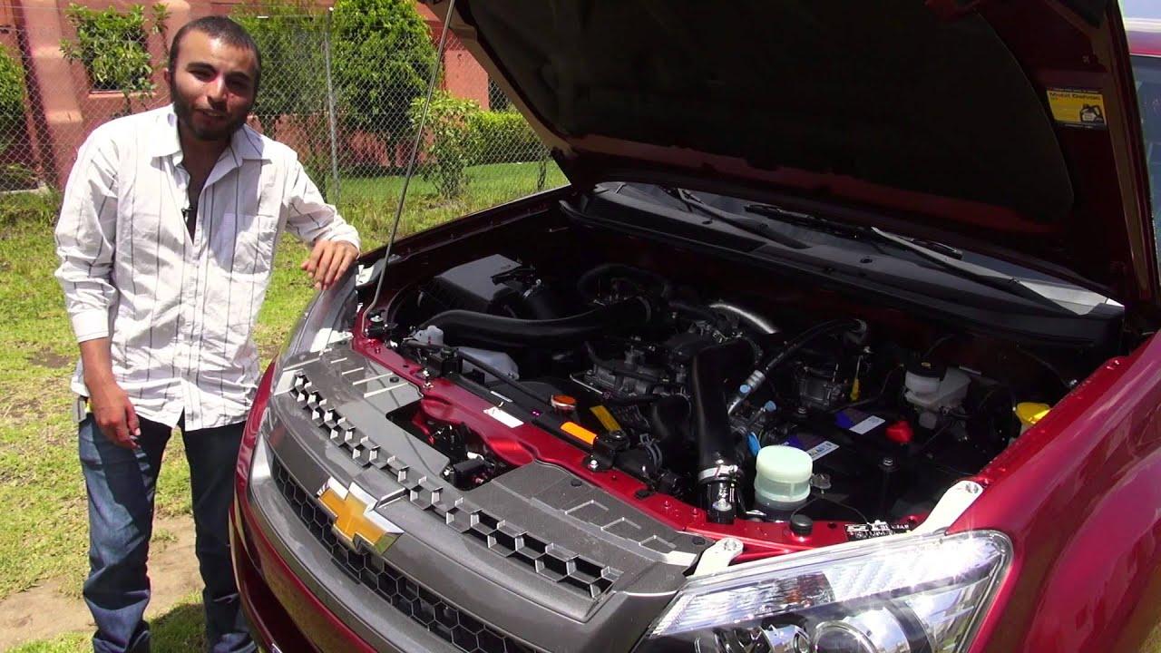 Chevrolet Dmax 2014   Autos Post