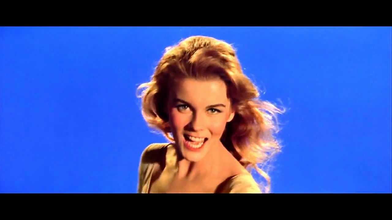 Ann Margret Bye Bye Birdie Bye Bye Birdie - Intro...
