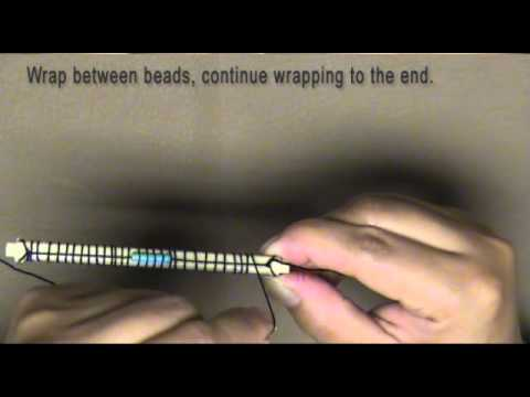 Versa-Loom Part 1. Easy Loom Bracelet Tutorial