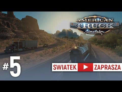 1400$ W Plecy... - American Truck Simulator #5 /w Vertez