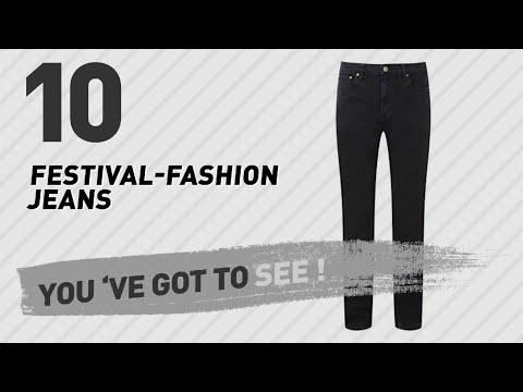 Festival-Fashion Jeans For Men // UK New & Popular 2017 thumbnail