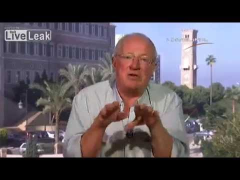 Robert Fisk, Middle East correspondent for the Independent discusses the current situation in Syria