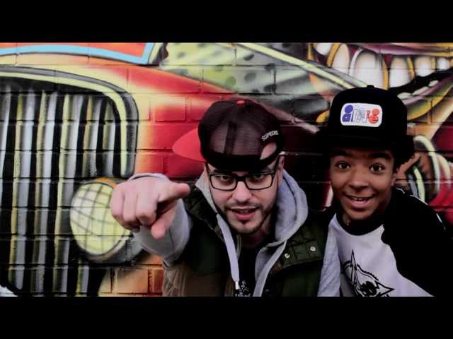 Kon Boogie - About My Business feat. Silent Knight (OFFICIAL VIDEO)