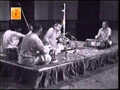 Kumar Gandharva - Hindustani Pt.2