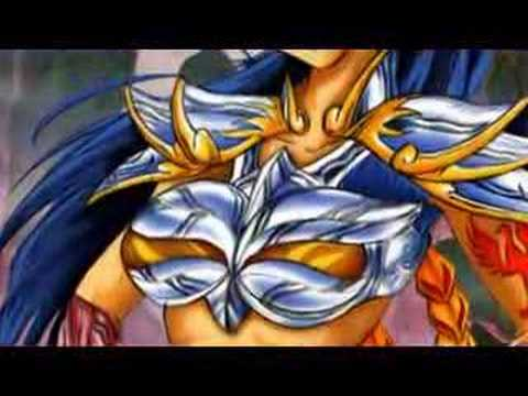 saint seiya - knights angels - bronze saint