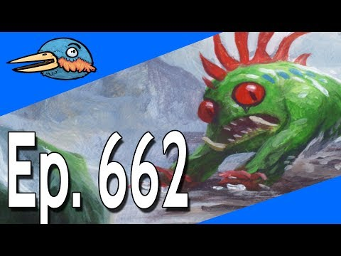 Today In Hearthstone Ep. 662 Bring it