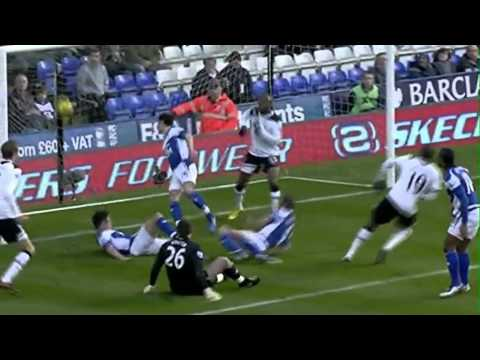 All Tottenham Hotspur Goals 2010-11