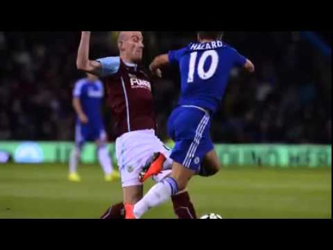 Burnley VS Chelsea 1 3 ALL GOAL AND HIGLIGHT BY PHOTO