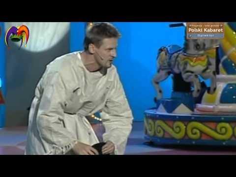 Kabaret Ani Mru Mru - Król I Wieśniak