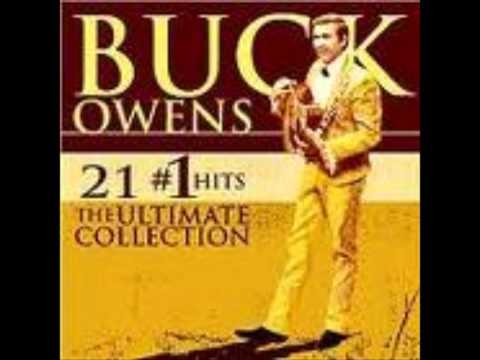 Buck Owens - Sams Place