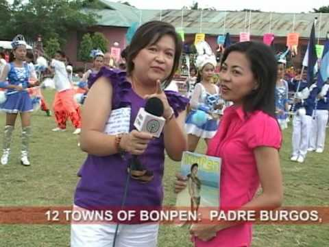 CATANAUAN, QUEZON, PHILIPPINES - BONPEN FESTIVAL MTV BY I-SHOT EVENTS