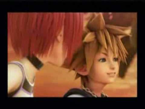 Kingdom Hearts-30 minutes Video