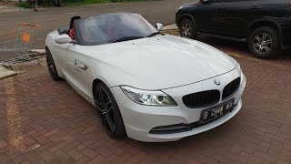 In Depth Tour BMW Z4 sDrive 2.0i E89 (2013) - Indonesia