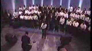 "Hezekiah Walker & LFCC - ""The Lord Will Make A Way Somehow"""