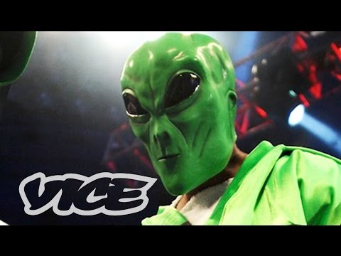 Beaver Hunters, Bird Massacres, and the Alien Boxer: Latest on VICE (J...