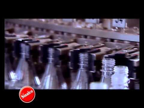 مصنع سيناكولا في جمصة بمحافظة الدقهلية بمصر