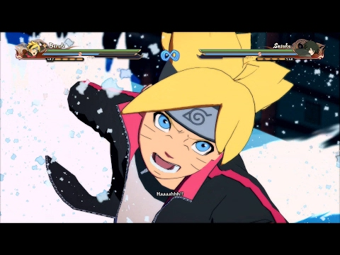 Road to Boruto - All NEW Ultimate Jutsus, Team Ultimates, Awakenings (All New Characters)