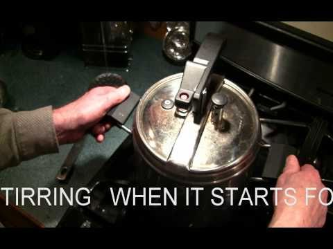 How to make marijuana tea.WMV