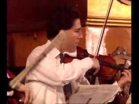 Misa Flamenca - Carmen Linares por Petenera