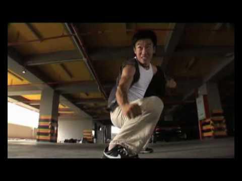 Wudi Action Demo Reel video