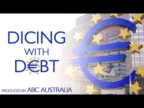 Dicing with Debt - 45 minute documentary trailer
