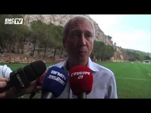 Football / Vasilyev pas satisfait mais pas inquiet - 20/08