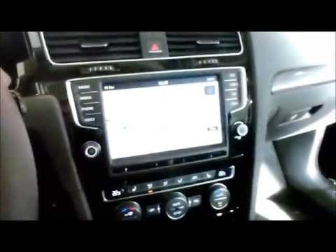Acura Oxmoor on 2013 Vw Golf Vii  7  1 4 Tsi   Bluemotion   Technology 140 Hp 212 Km H