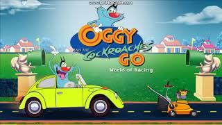oggy go - An interesting race 4