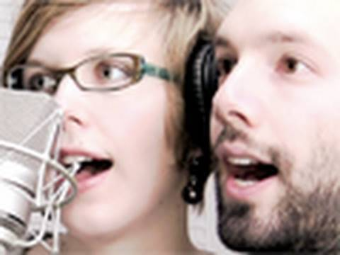 Thumbnail of video Pomplamoose - If You Think You Need Some Lovin