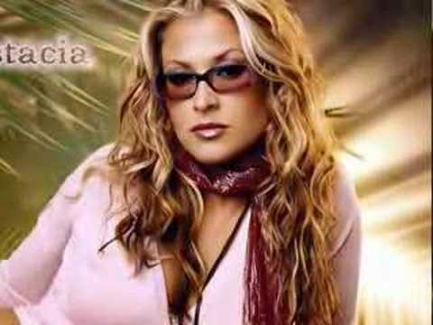 Anastacia - Anastacia - In Your Eyes (Special Video)!!
