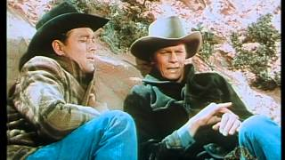Fort Defiance 1951 Full Length Western Movie