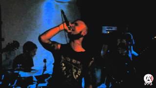 A!Sexuell vs Arno Duebel @ Cafe Taktlos Glauchau [Live]