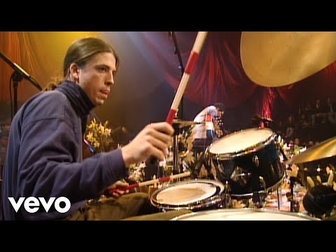 Download Nirvana - Come As You Are Live On MTV Unplugged, 1993 / Unedited Mp4 baru