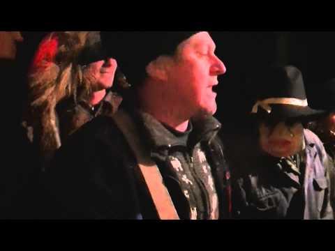 Ursul De La Mircesti 2012 video