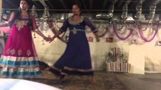 Rotie &  Taniya - Reshmi Churi by Kona {dance}