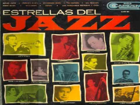 Estrellas del Jazz Mexico 1960 Peter´s Gun.wmv