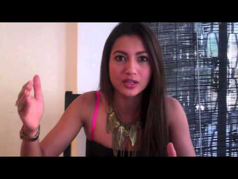 Would Gauhar Khan Slap Tanisha Mukerji? + How Ajaz Pretended to be in Love With Gauhar!