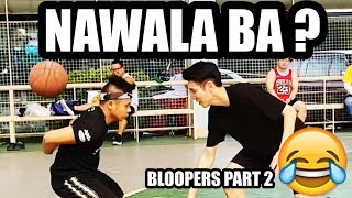 Hype Streetball Bloopers - Part 2